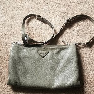 9186e950e914c9 Prada Crossbody Bags for Women | Poshmark